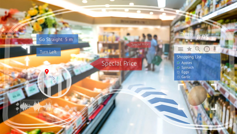 Retail 4.0: The Beginning of a New Age