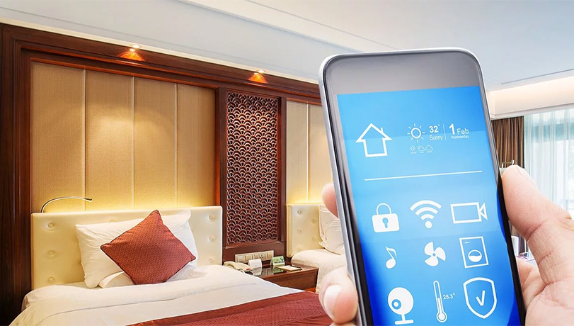 Marketing Optimization for Hotels with Emerging Technologies
