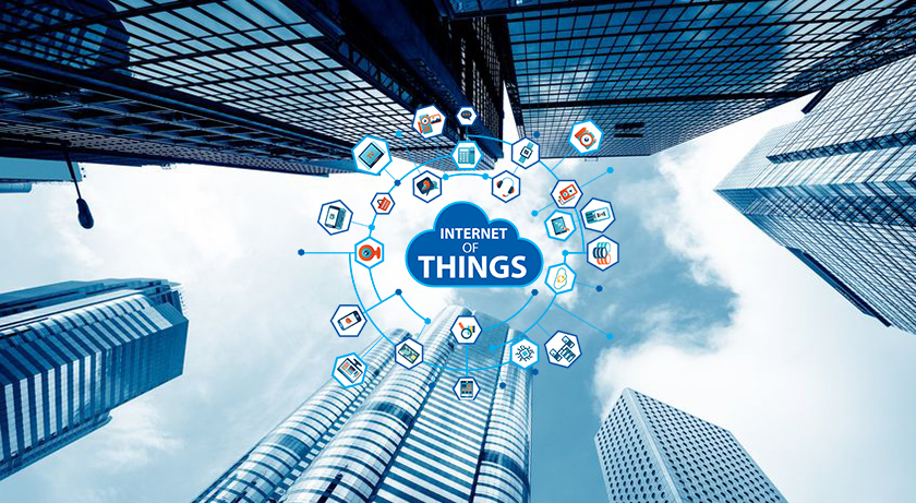 Internet of Things Checks In to the Hospitality Industry