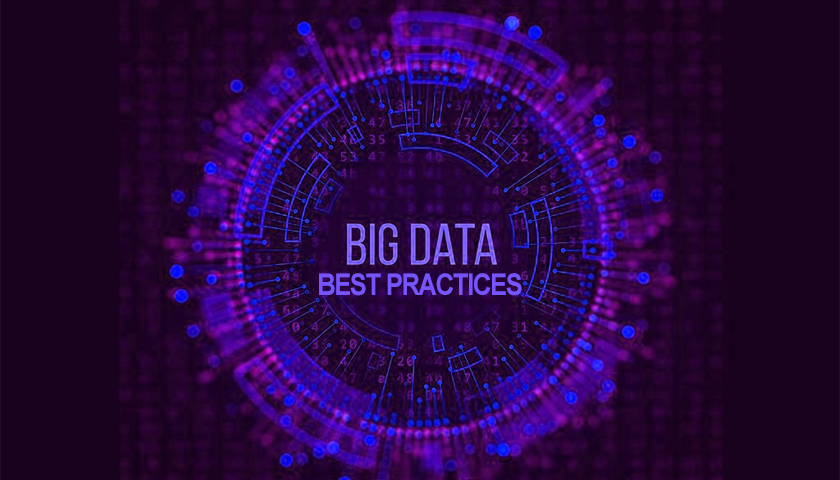 Big Data Best Practices