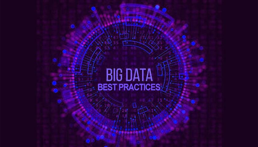 Big Data Best Practices
