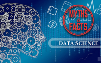 Data Science Myths vs Facts