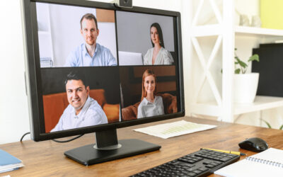 10 Must-Have Features for Virtual Meeting Software
