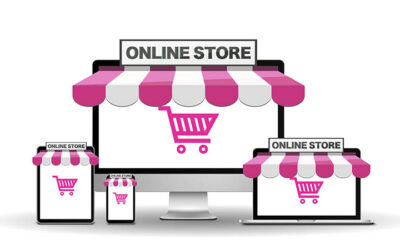 Decentralizing Ecommerce to Support Local Communities